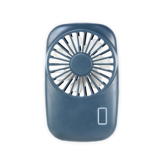 Ventilator für die Tasche.