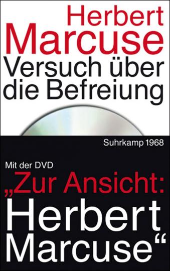 Versuch über die Befreiung. Buch und DVD.