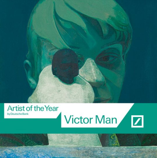 Victor Man. Szindbád. Künstler des Jahres 2014.