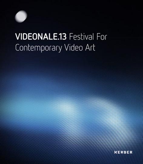 Videonale 13. Festival für zeitgenössische Videokunst.