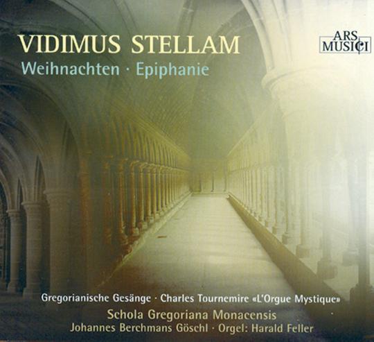 Vidimus Stellam - Weihnachten, Epiphanie CD