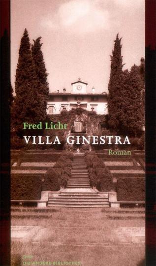 Villa Ginestra.