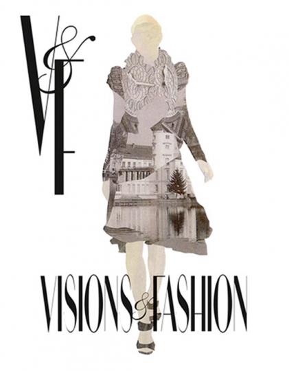Visions & Fashion. Bilder der Mode 1980-2010.