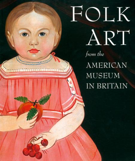 Volkskunst. Folk Art. From the American Museum in Britain.