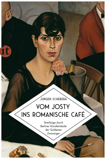 Vom Josty ins Romanische Café.