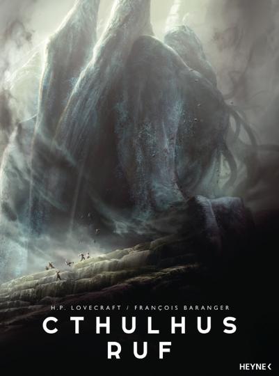 Von H. P. Lovecraft. Cthulhus Ruf.