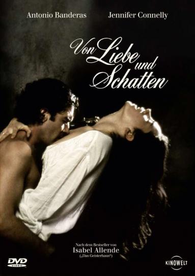 Von Liebe und Schatten. DVD.