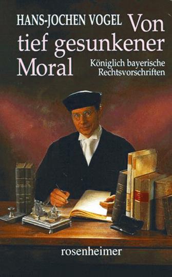 Von tief gesunkener Moral