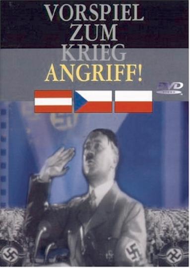 Vorspiel zum Krieg & Angriff! - Der II. Weltkrieg DVD