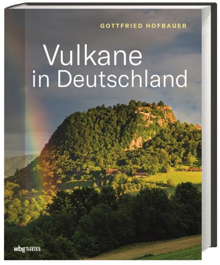 Vulkane in Deutschland.