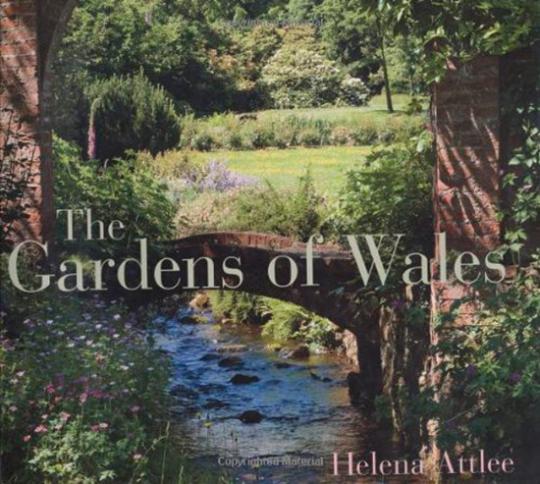 Walisische Gärten. Gardens of Wales.