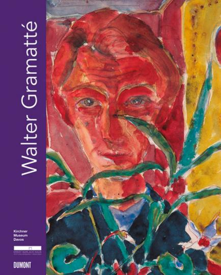 Walter Gramatté 1897-1929 wiederentdeckt.