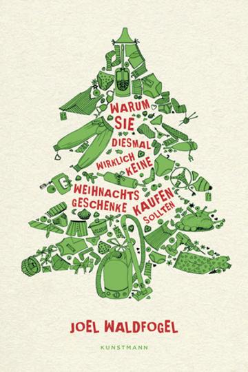 Warum Sie diesmal wirklich keine Weihnachtsgeschenke kaufen sollten.