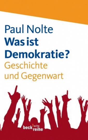 Was ist Demokratie? Geschichte und Gegenwart