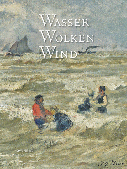 Wasser, Wolken, Wind. Elementar- und Wetterphänomene in Werken der Sammlung Würth.