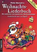 Weihnachtsliederbuch - Die schönsten und populärsten Weihnachtslieder - Mit CD