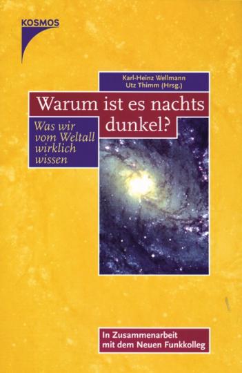 Wellmann , Warum ist es nachts dunkel?