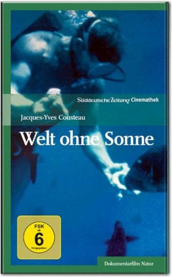 Welt ohne Sonne DVD