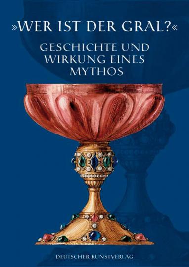 Wer ist der Gral ? Geschichte und Wirkung eines Mythos.