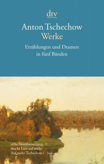 Werke - Erzählungen und Romane 5 Bände in Kassette