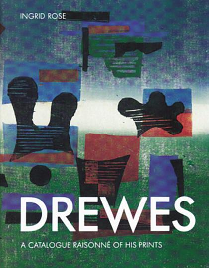 Werner Drewes - Das graphische Werk.