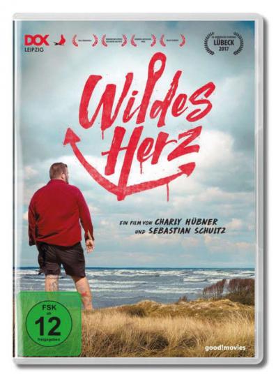 Wildes Herz. DVD.