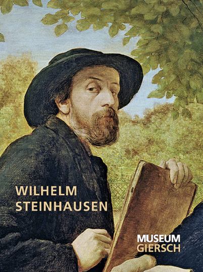 Wilhelm Steinhausen. Natur und Religion.