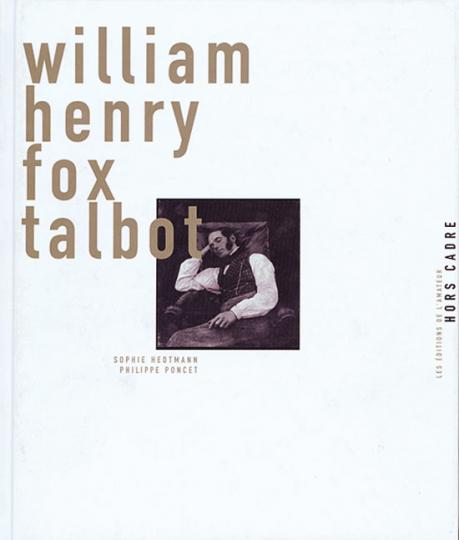 William Henry Fox Talbot.