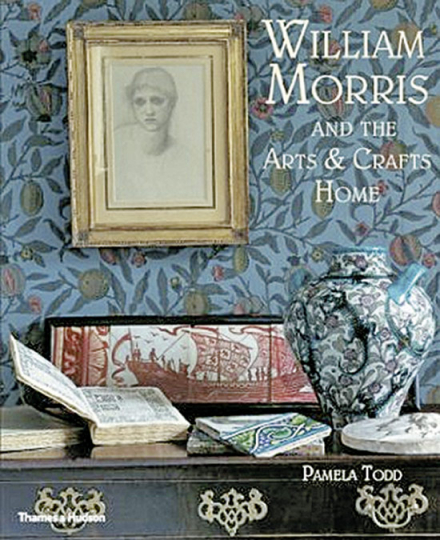 William Morris and the Arts & Crafts Home.