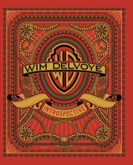 Wim Delvoye. Intospective.
