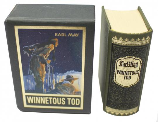 Winnetous Tod