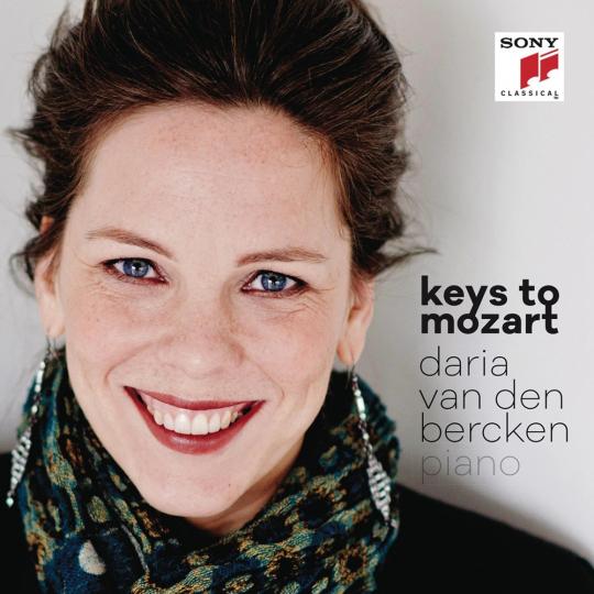 Wolfgang Amadeus Mozart. Keys to Mozart. Klaviersonaten Nr. 4, 11, 12. CD.