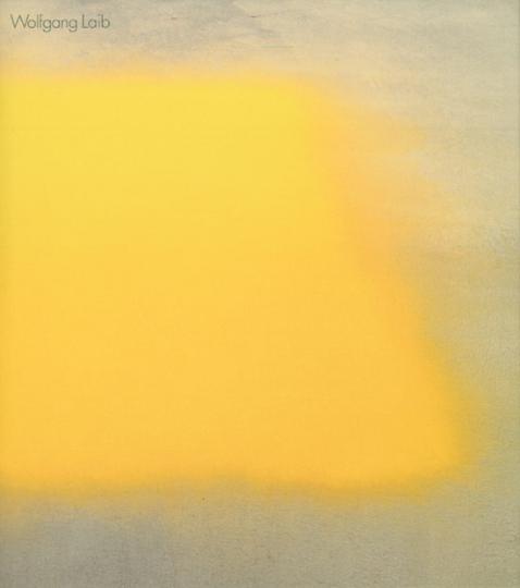 Wolfgang Laib - Das Vergängliche ist das Ewige