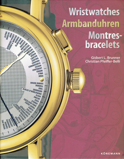 Wristwatches. Armbanduhren. Montres-bracelets.