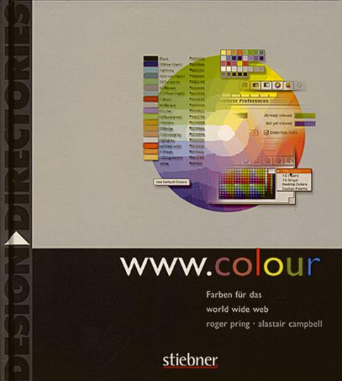 www.colour. Farben für das wold wide web
