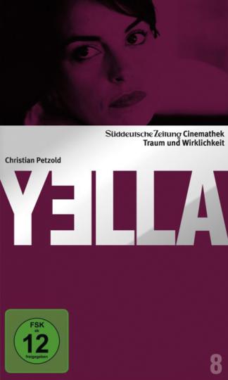 Yella. DVD.