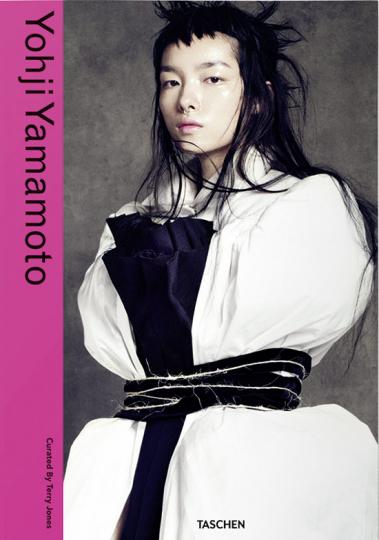 Yohji Yamamoto. Fashion.