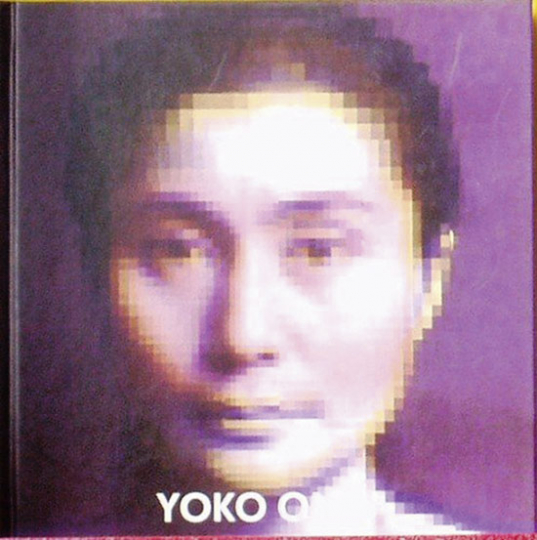 Yoko Ono. Have You Seen the Horizon Lately?