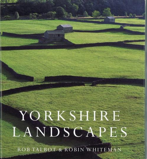Yorkshire Landscapes. Die Landschaften Yorkshires.