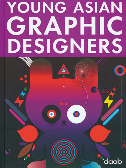 Young Asian Graphic Designers.