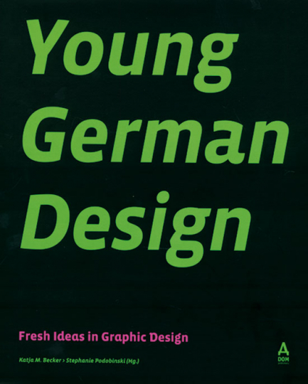 Young German Design.