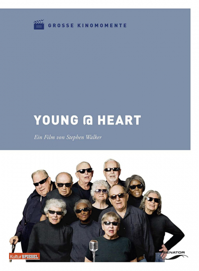 Young@Heart - Große Kinomomente DVD