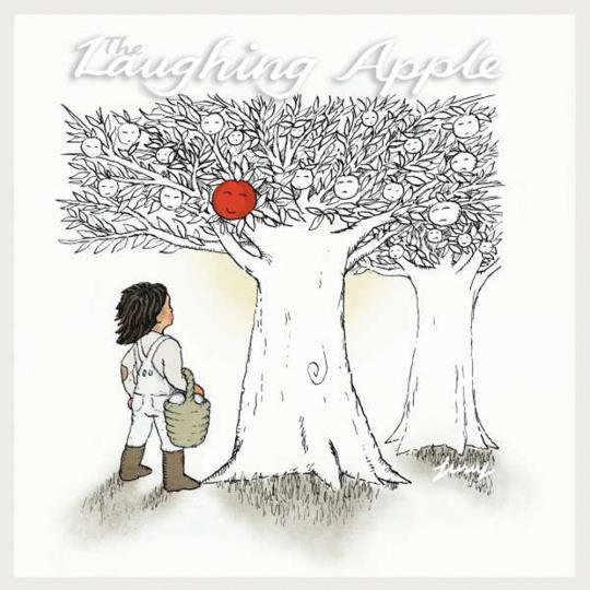 Yusuf. Cat Stevens. The Laughing Apple. CD.