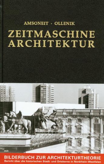 Zeitmaschine Architektur.