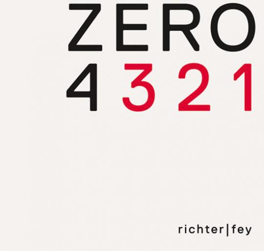 ZERO 4 3 2 1.