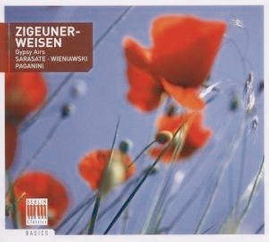 Zigeunerweisen CD