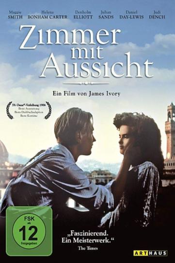 Zimmer mit Aussicht. DVD