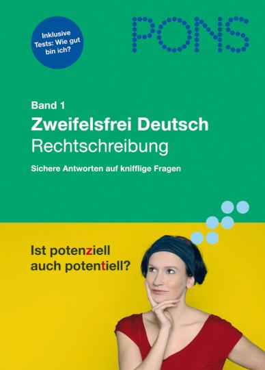 Zweifelsfrei Deutsch 4 Bde.