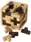 3D Puzzle T-Würfel zweifarbig Bild 1