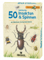 50 heimische Insekten & Spinnen Bild 1